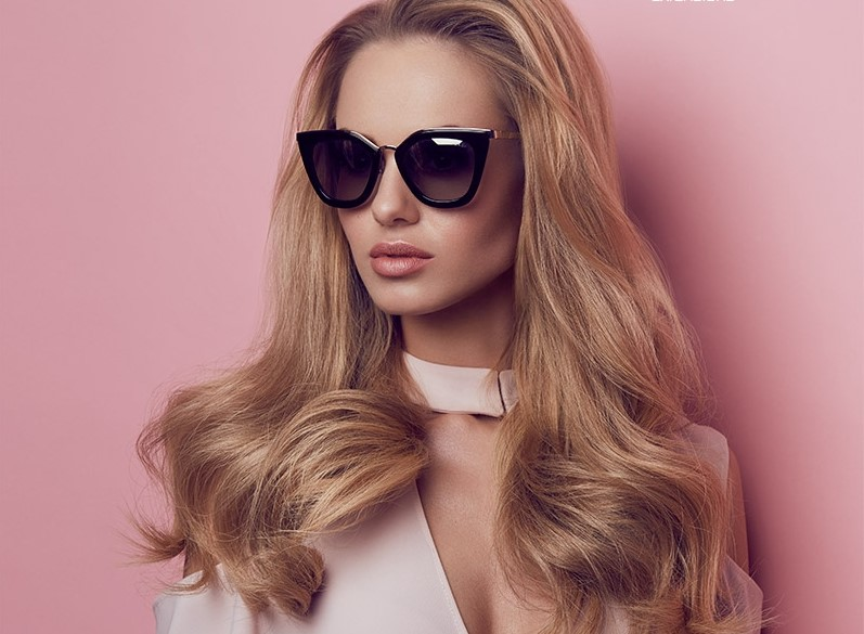 Hair Exex Model 11 Hair Extension Experts