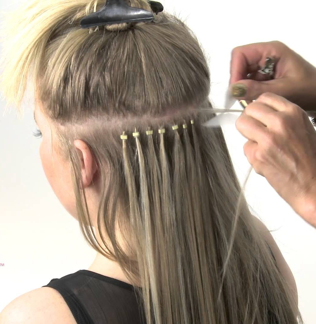 Micro-Ring Extensions