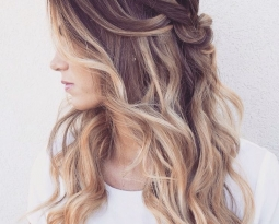 Ombre Hair Extensions.